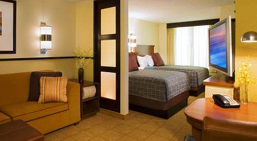 Hyatt Place Salt Lake City Airport Cover Picture