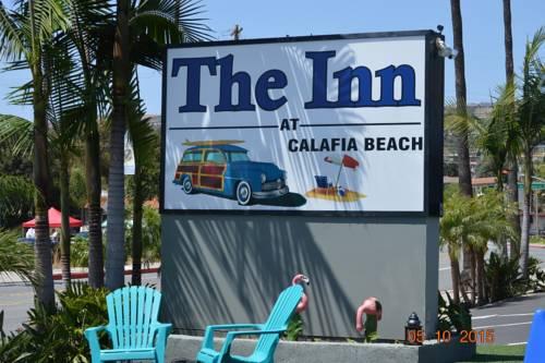 The INN at Calafia Beach Cover Picture