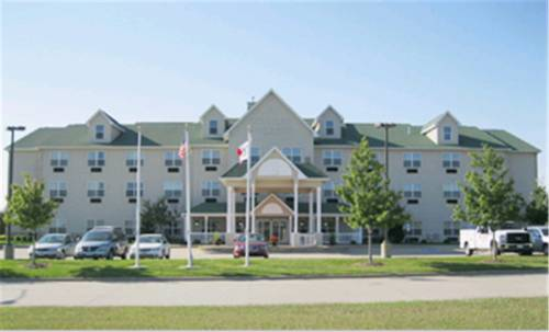 Best Western PLUS Independence Inn & Suites Cover Picture