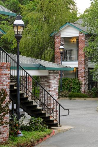 Grass Valley Courtyard Suites Cover Picture
