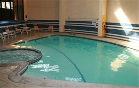 Best Western Bordentown Inn Cover Picture