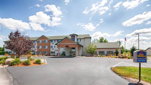 Best Western Wittenberg Inn Cover Picture