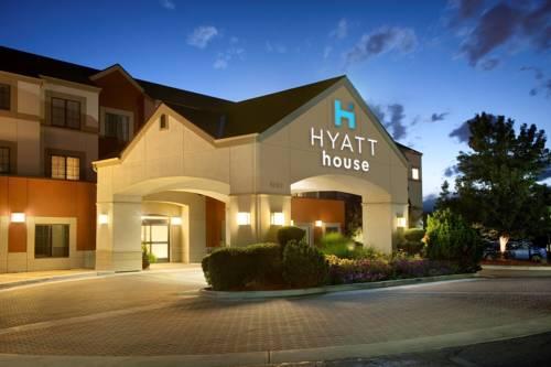 Hyatt House Denver Tech Center Cover Picture