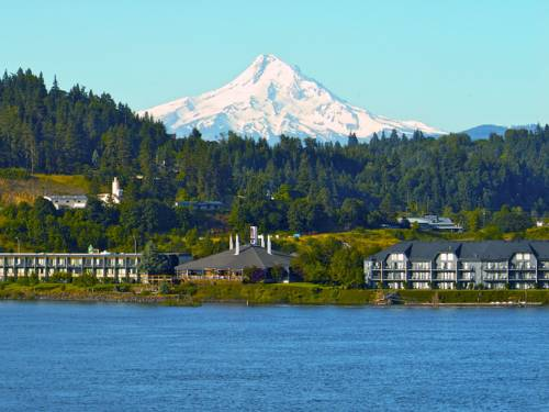 Best Western PLUS Hood River Inn Cover Picture