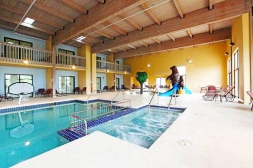 Comfort Inn & Suites Black River Falls Cover Picture