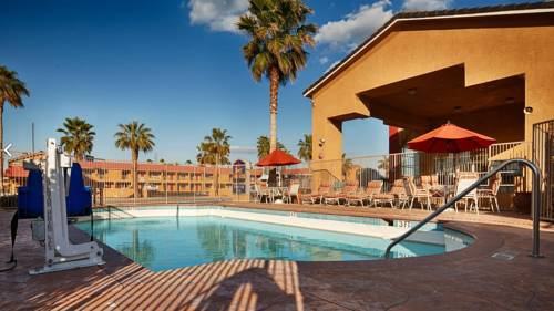 Best Western Heritage Inn Cover Picture