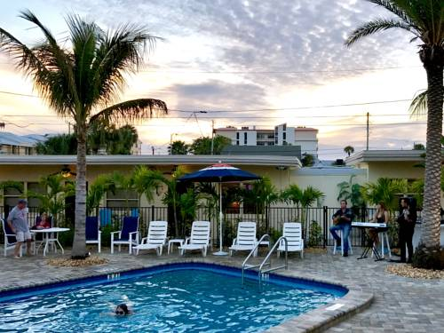Island Cay at Clearwater Beach Cover Picture