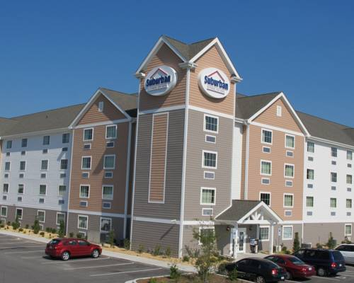 Suburban Extended Stay Hotel Camp Lejeune Cover Picture