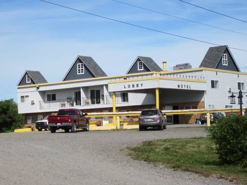 Hillview Motel Cover Picture