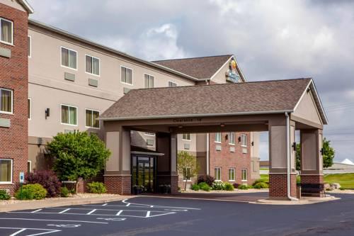 Comfort Inn & Suites Davenport - Quad Cities Cover Picture