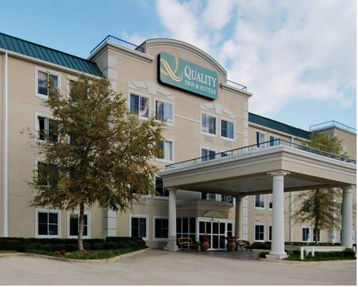 Quality Inn and Suites Bossier City / Shreveport Cover Picture