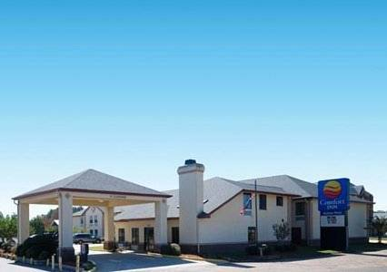 Quality Inn Columbia Cover Picture