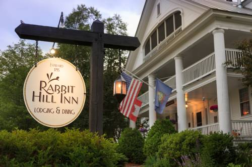 Rabbit Hill Inn Cover Picture