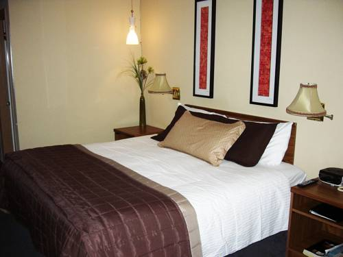 Resort City Inn Cover Picture