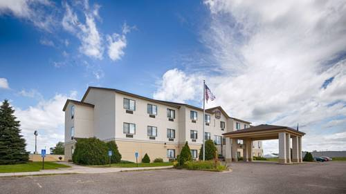 Best Western Chelsea Inn & Suites Cover Picture