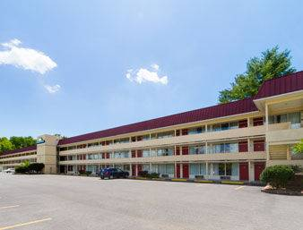 Days Inn Middlesboro KY Cover Picture