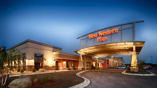 Best Western Plus Willmar Cover Picture