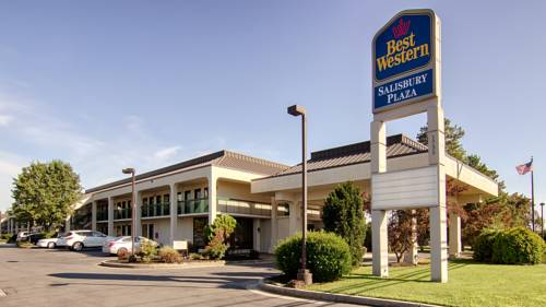 Best Western Salisbury Plaza Cover Picture