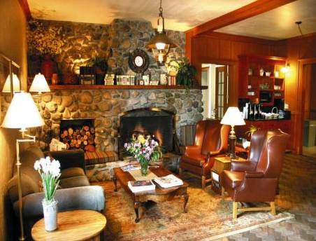La Conner Country Inn Cover Picture