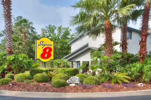 Super 8 Gainesville Cover Picture