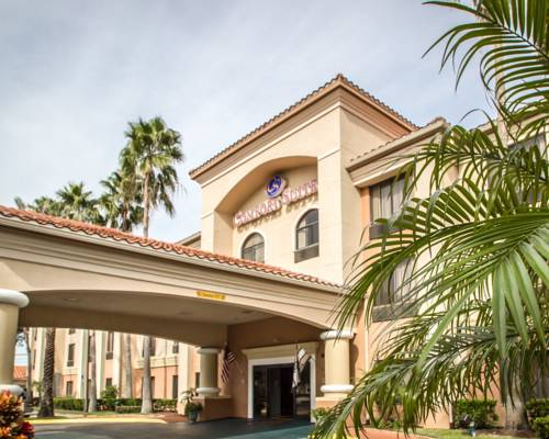 Comfort Suites UCF/Research Park Cover Picture