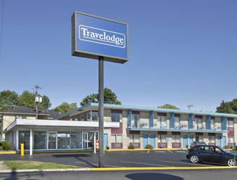 Bloomington Travelodge Cover Picture