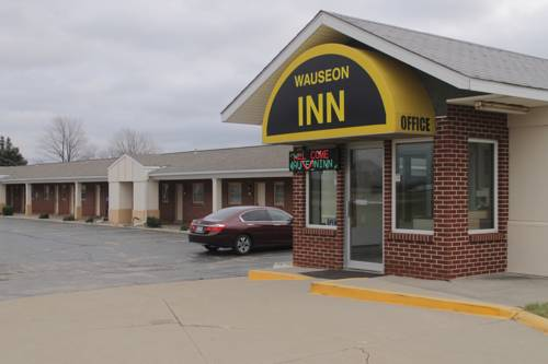 Rodeway Inn Wauseon Cover Picture