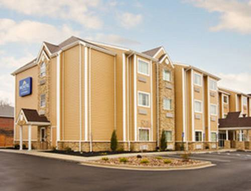 Microtel Inn & Suites by Wyndham Keyser Cover Picture