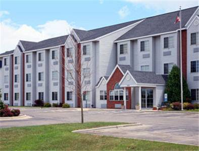 Microtel Inn & Suites by Wyndham Fond Du Lac Cover Picture