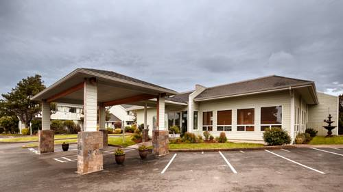 Best Western Inn at Face Rock Cover Picture