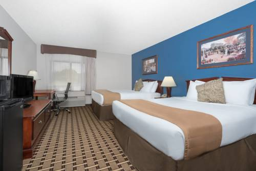 Baymont Inn and Suites Onalaska Cover Picture
