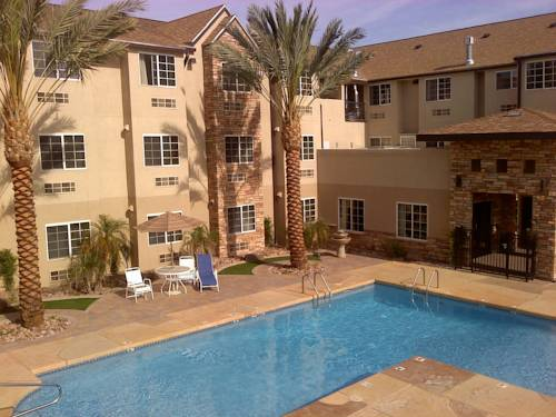Microtel Inn & Suites Yuma Cover Picture