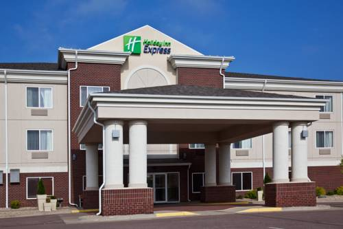 Holiday Inn Express & Suites Vermillion Cover Picture