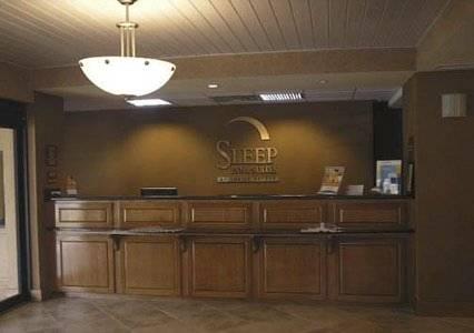 Sleep Inn & Suites Hattiesburg Cover Picture