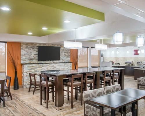 Comfort Inn Eden Prairie - Minneapolis Cover Picture
