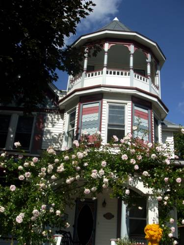 Bondy House Bed & Breakfast Cover Picture