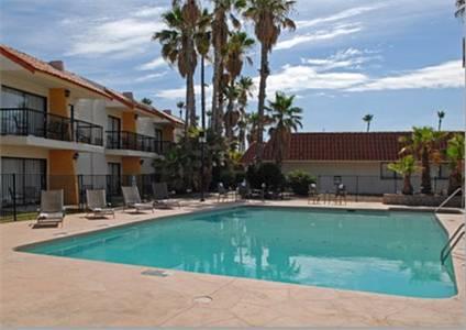 Quality Inn Near University of Arizona Cover Picture