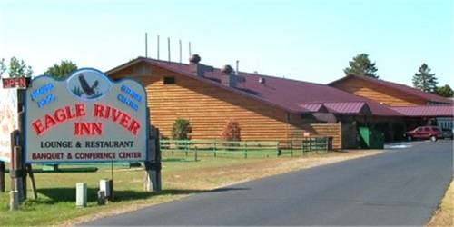 Eagle River Inn and Resort Cover Picture