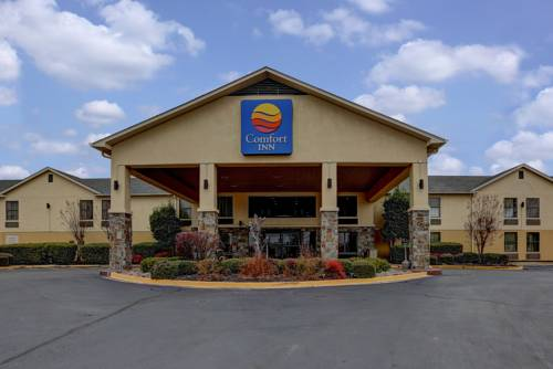 Comfort Inn Olive Branch Cover Picture