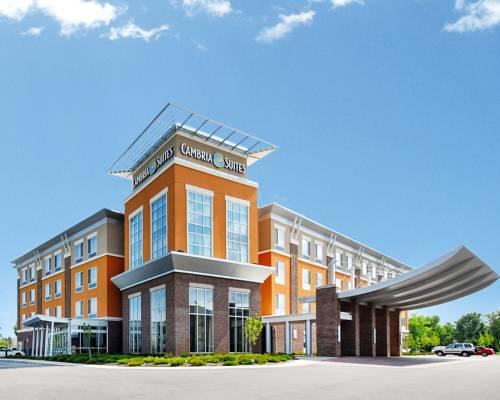 Cambria hotel & suites Cover Picture