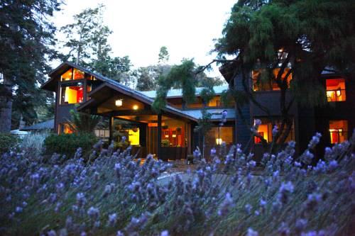 Mendocino Inn & Spa Cover Picture