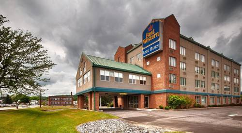 Best Western Lock Haven Cover Picture