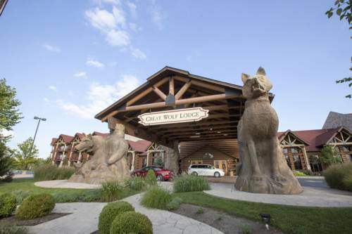 Great Wolf Lodge Williamsburg Cover Picture