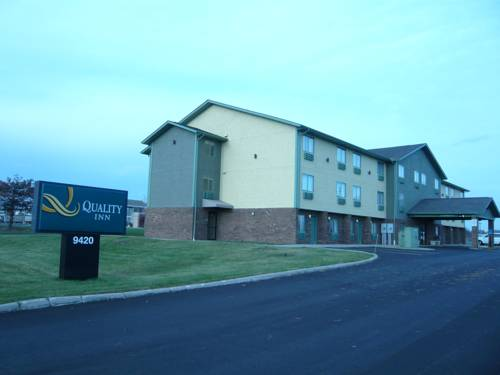 Quality Inn Streetsboro Cover Picture