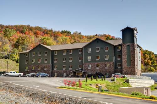 Suburban Extended Stay Hotel Morgantown Cover Picture