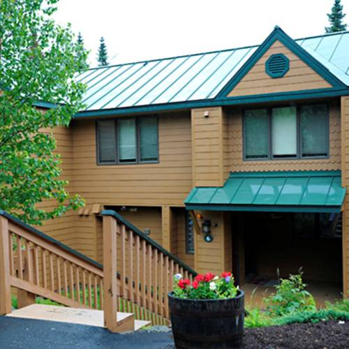 Townhomes @ Bretton Woods Cover Picture
