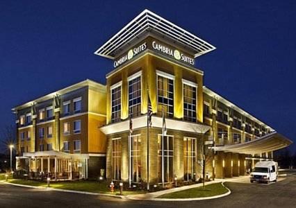 CAMBRiA Hotel & Suites Columbus - Polaris Cover Picture