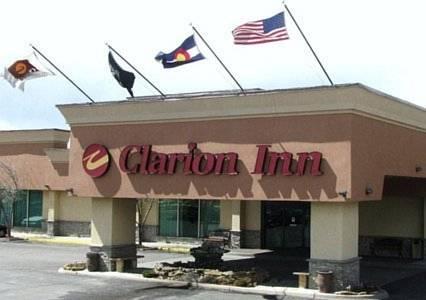 Clarion Inn Pueblo Cover Picture