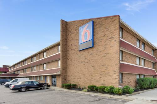 Motel 6 Columbus - Worthington I-270 High St Cover Picture