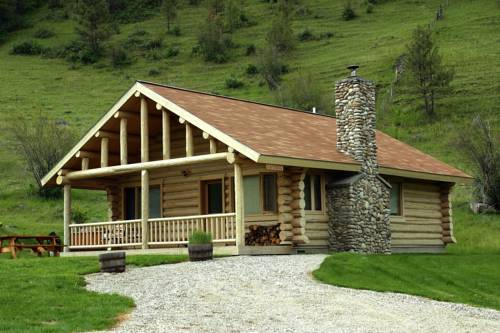 Rye Creek Lodge Cover Picture